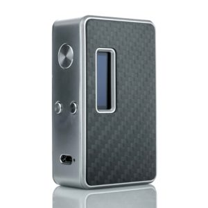 Lost Vape Epetite Carbon Fiber DNA60