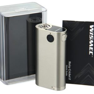 WISMEC - Noisy Cricket 2 D25
