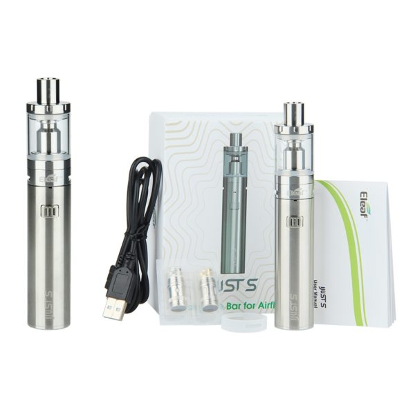 Kit Eleaf - Eleaf iJust S - Kit 3000mah