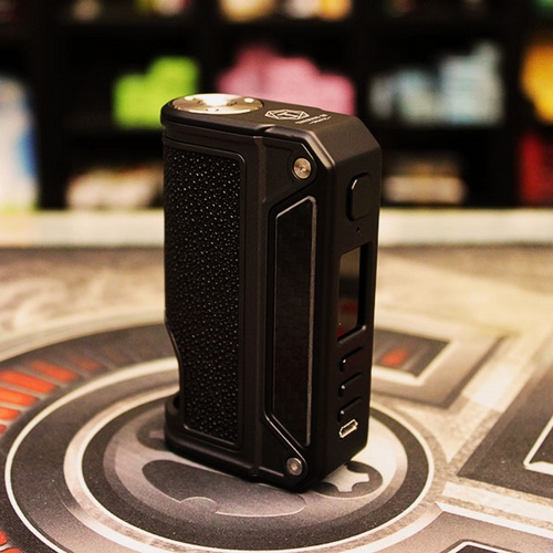 Therion BF DNA75C - Lost Vape